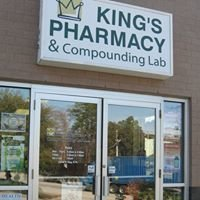 King's Pharmacy & Compounding