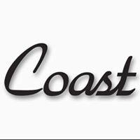Coast Henne Strand