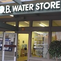 OB Water Store