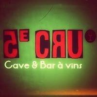 5e CRU Le Bar