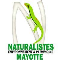 Naturalistes de Mayotte