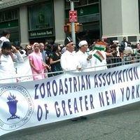 Zoroastrian Association of Greater New York (ZAGNY)