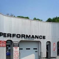Performance Service and Parts