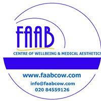 FAAB C.O.W Skin, Hair, Beauty & Alternative Health Clinic