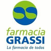 Farmacias Grassi