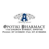 Opotiki Pharmacy
