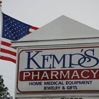 Kemp Pharmacy-Jewelers