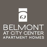 Belmont at City Center Apartments