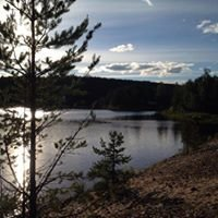 Laxsjöns Camping