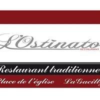 Restaurant L'Ostinato