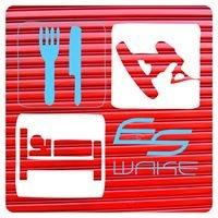 ES Wake School - 台灣滑人部落