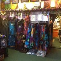 Arnemetia's The Purple Shop