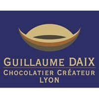 Guillaume Daix