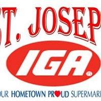 St. Joseph IGA