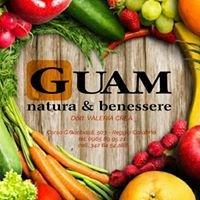 Guam Natura & Benessere Reggio Calabria