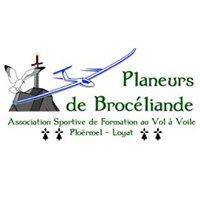 Planeurs de Brocéliande