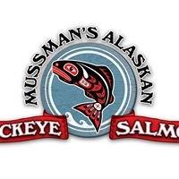 Mussman's Alaskan Sockeye Salmon, LLC