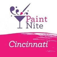 Paint Nite Cincinnati