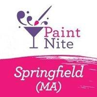 Paint Nite Springfield MA