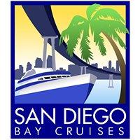 San Diego Bay Cruises - www.sandiegobaycruises.com