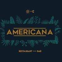 Americana Restaurant Bar