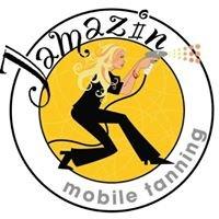 Jamazin Mobile Airbrush Tanning