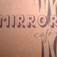 Mirror Cafe Nea Iwnia, Athens