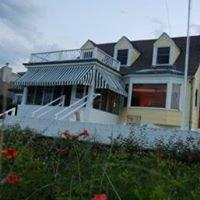 Harshaw Beach House