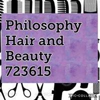 Philosophy Hair