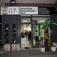 Ceramiche Campochiaro Piero