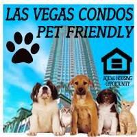 Las Vegas Pet Friendly High Rise Condos - Barbara Twarowska Platinum RE Pro
