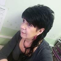 Kampaamo-Parturi Leila Joensuu