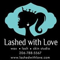 Lashed with Love