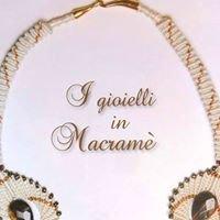 Macramè Gioielli