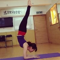 Enjoyce Yoga & Fitness