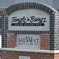 Tanglz 'n Bangz Salon and Day Spa