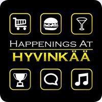 Happenings@Hyvinkää