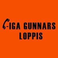 Luriga Gunnars Loppis
