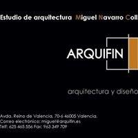 Arquifin. Arquitectura y Diseño