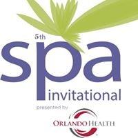Spa Invitational