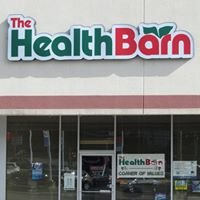 The Health Barn, Greeneville, TN