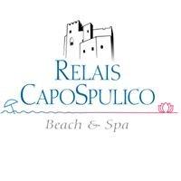 Relais CapoSpulico - Beach & SPA