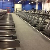 Exercise 4 Less Gym, Kirkstall