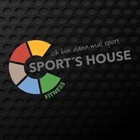 Sports House - Fitness & Wellness