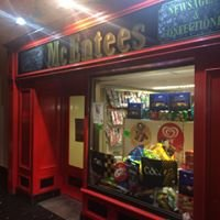 McEntee's Shop, butchers & outside catering