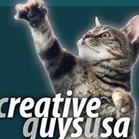 Creative Guys USA.