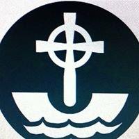 St. Columba's Episcopal Church + Boothbay Harbor, ME