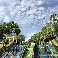 台糖尖山埤江南渡假村 Jianshanpi Jiangnan Resort