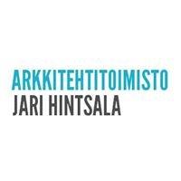 Arkkitehtitoimisto Jari Hintsala