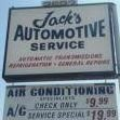 Jack's Automotive Service